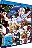 Highschool DxD: BorN - Staffel 3 - Vol.3 - [Blu-ray]