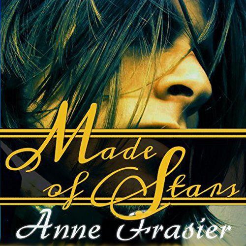 Made of Stars audiobook cover art