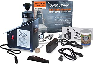 Best smoke generator for smokehouse Reviews