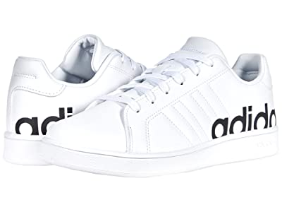 adidas Kids Grand Court (Little Kid/Big Kid)