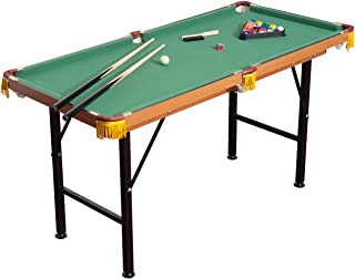 Best folding pool table 5ft Reviews