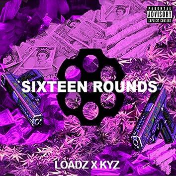 Sixteen Rounds