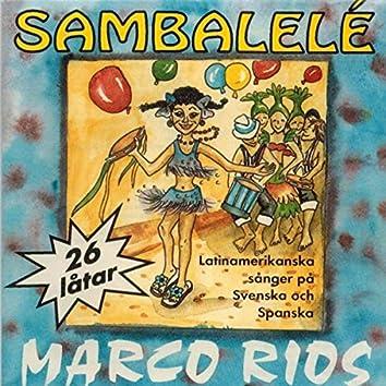 Sambalelé