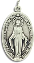 Best immaculate heart of mary pendant Reviews