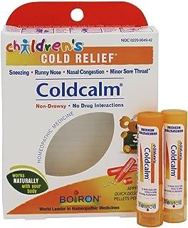 Boiron Children Cold Medctn