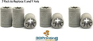 igus drylin linear bearings