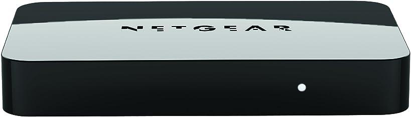 Netgear PTV3000-100NAS Push2TV