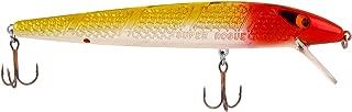 Smithwick Lures Suspending Super Rogue Junior Fishing Lure