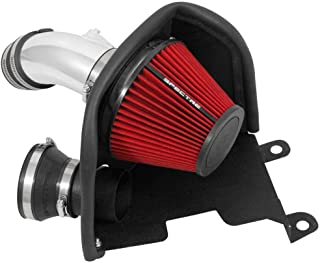 Spectre Performance Air Intake Kit: High Performance, Desgined to Increase Horsepower and Torque: Fits 2012-2015 ACURA/HON...