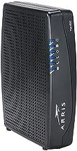 Arris Touchstone TM1602A DOCSIS 3.0 Upgradeable 16x4 Telephony Modem for TWC & Optimum (Renewed)
