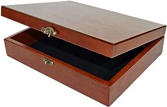 chess piece storage