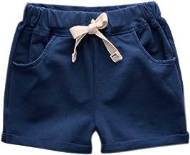 Evelin LEE Baby Boys Girls Summer Causal Toddler Kids Sport Short Pants