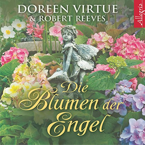 Die Blumen der Engel audiobook cover art