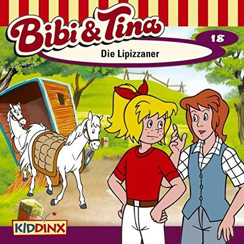 Die Lipizzaner audiobook cover art