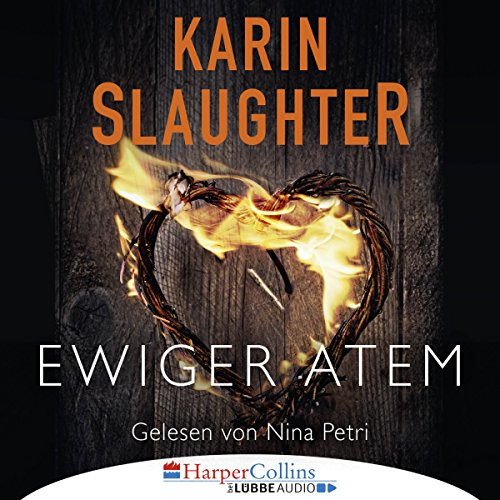 Ewiger Atem Audiobook By Karin Slaughter cover art