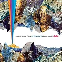 Alpinisms -Alternate Versions- 初回生産限定盤