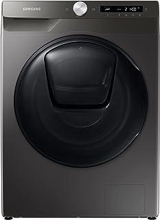 Samsung 10+7kg Washer Dryer Combo Washing Machine with AI Control, AddWash and AirWash