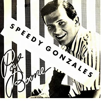 Speedy Gonzales (1962 Original Record)
