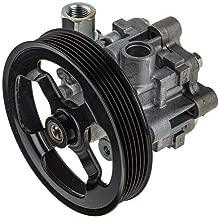 dodge journey power steering pump replacement