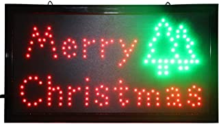 Best outdoor neon merry christmas sign Reviews