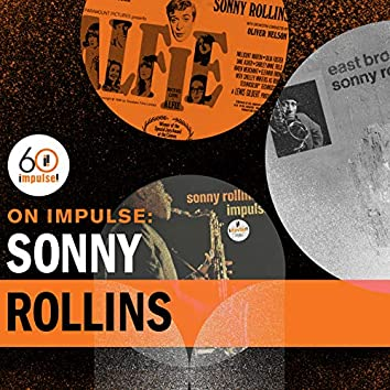 On Impulse: Sonny Rollins