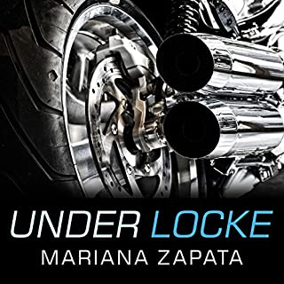 Under Locke                   Auteur(s):                                                                                                                                 Mariana Zapata                               Narrateur(s):                                                                                                                                 Callie Dalton                      Durée: 16 h et 6 min     17 évaluations     Au global 4,8