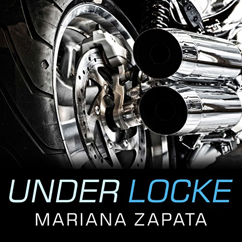 Couverture de Under Locke
