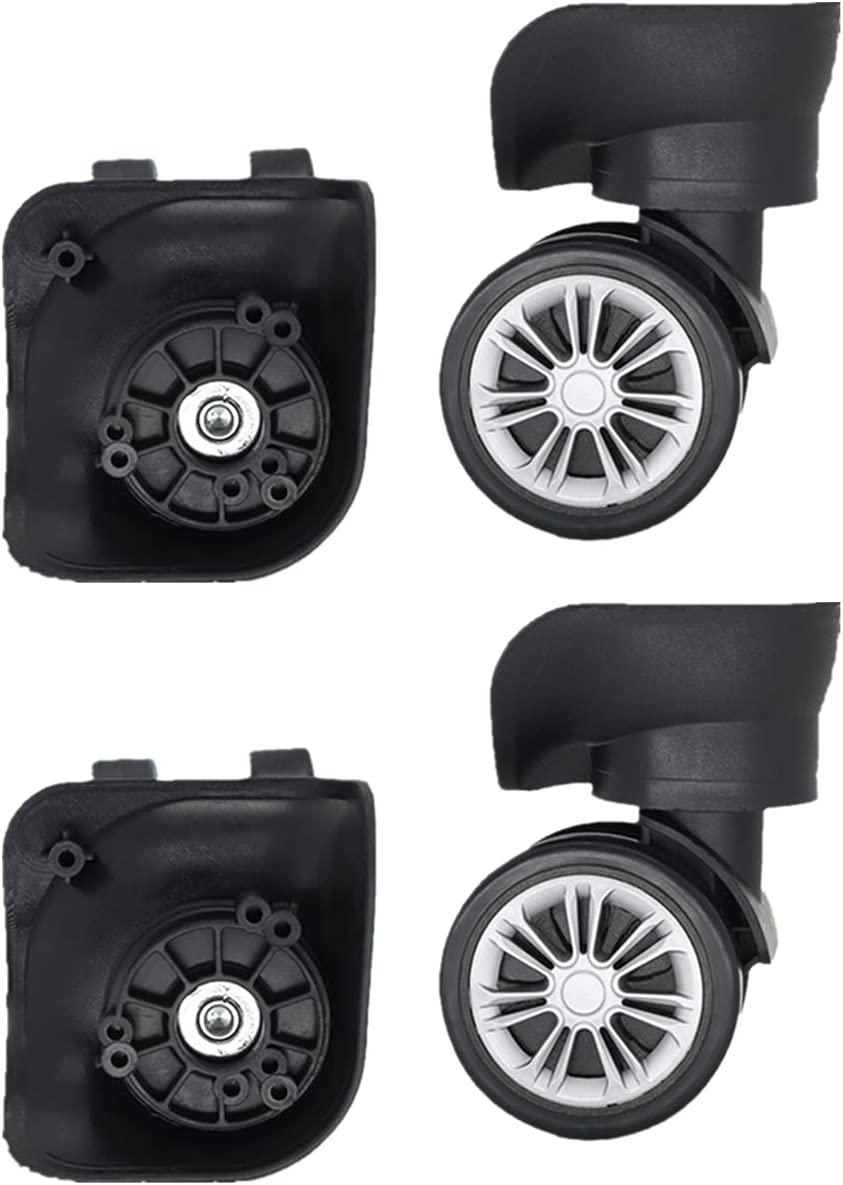 Liaozy888 Replacement Luggage Wheels W175# Suitcas Di 超目玉 Long 360 『4年保証』