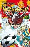 Inazuma Eleven nº 01/10 (Manga Kodomo)