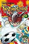 Inazuma Eleven nº 01/10 par Yabuno