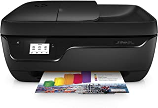 Hp office Jet all in one Printer 3833 Black