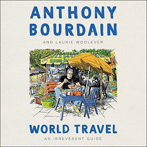 World Travel cover art