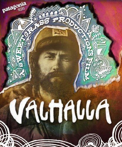 Valhalla Ski and Snowboard DVD + Blu-Ray