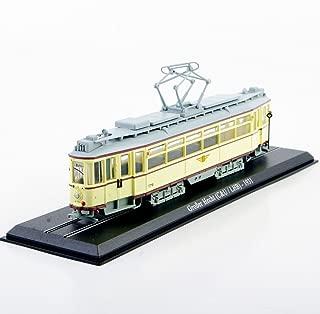 1/87 GroBer Hecht (C&ULHB)-1931 Atlas Tram Diecast Car Model Truck Bus Toy Gift NKS