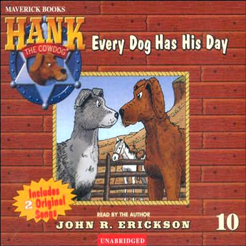 Every Dog Has His Day cover art