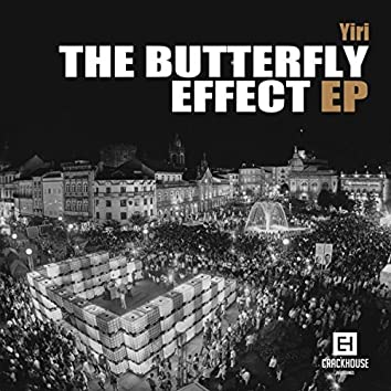The Butterfly Effect EP