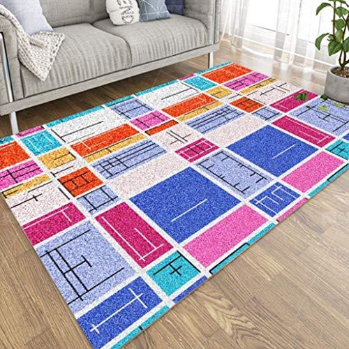 Lfixhssf eenvoudige bank salontafel woonkamer tapijt huis op maat Ins decoratie gebied tapijt Lfixhssf 120cm*160cm A