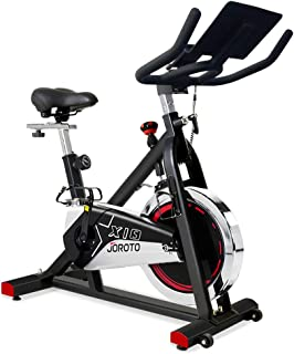 exercycle workout