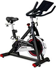 JOROTO Belt Drive Exercise Bike – Indoor Cycling Bike Stationary Cycle for Home Gym Workout
