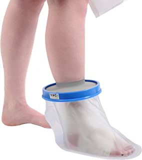 Foot & Ankle - Water Proof Foot Cast Cover for Shower by TKWC Inc - #5737 - Watertight Foot Protector