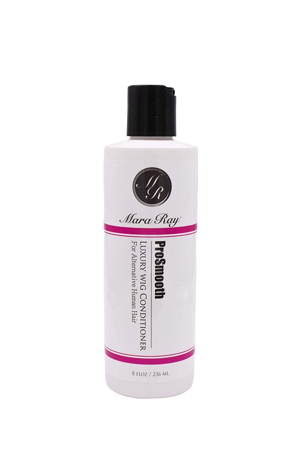 Mara Ray Pro Smooth Luxury Max 49% OFF Conditioner Wig Care Hair 8oz low-pricing Human
