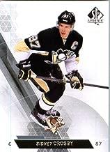 upper deck sp authentic hockey 2014