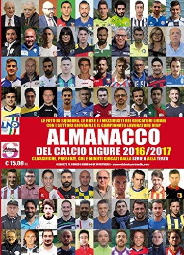Almanacco del calcio ligure 2016-2017