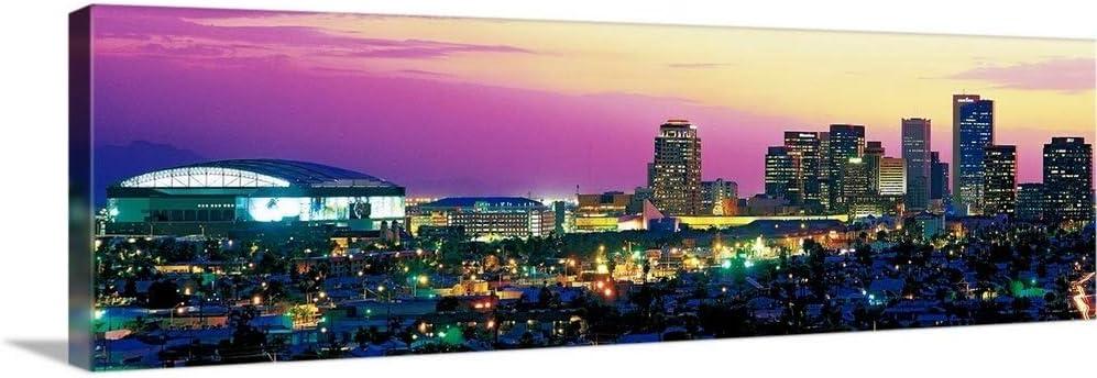 Our shop OFFers the best service GREATBIGCANVAS overseas Phoenix AZ Canvas Wall Home De Art Print