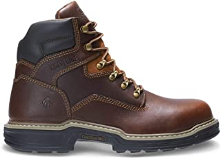 Best wolverine multishox boots Reviews