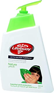 Lifebuoy Hand Wash Nature, 500ml