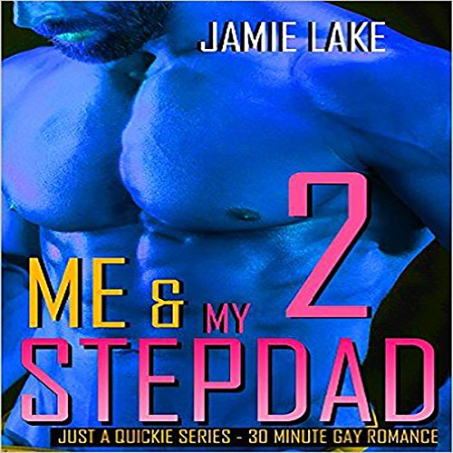 Me & My Stepdad 2 cover art