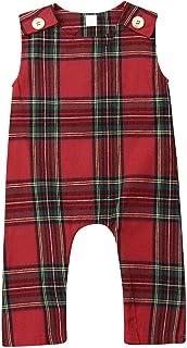 ملابس الأطفال حديثي الولادة رومبير / طفل فتاة ملابس حزام فستان حمالة أزياء أطفال الصيف ملابس منقوشة