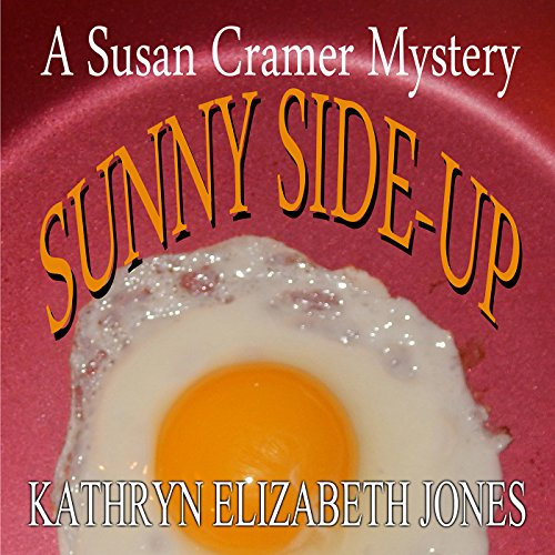 Sunny Side-Up audiobook cover art