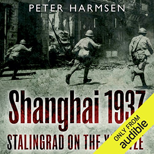 Shanghai 1937 cover art
